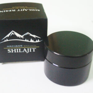 shilajit-gold grade packing
