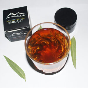 original pure shilajit