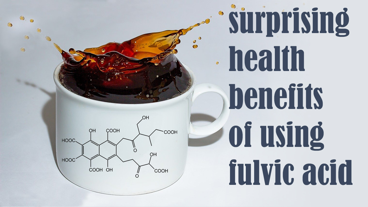 benefits-of-fulvic-acid
